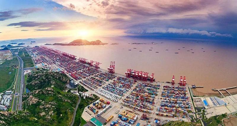 Problemas logísticos desde China a Europa: más que nunca la fábrica del mundo